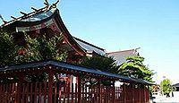 紅葉八幡宮 - 福岡市、応神天皇の皇子も祀る八幡、創建500年を超える早良地域の総鎮守