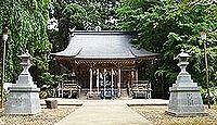 陸奥総社宮 - 陸奥国総社、伊沢氏や伊達氏から崇敬を受けた、安産守護・大難除けの神