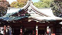 世田谷八幡宮 - 源義家が戦勝御礼で宇佐から勧請、江戸期からの奉納相撲が有名