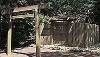 宇須乃野神社 - 神宮125社、外宮・摂社 序列14位の五穀豊穣を司る女神を祀る