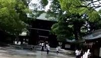 明治神宮 - 初詣では日本一の参拝者を集める、明治天皇・皇后をお祀りする勅祭社