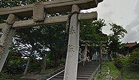 大年神社 島根県江津市都野津町のキャプチャー