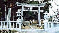 初姫神社 静岡県田方郡函南町仁田のキャプチャー