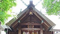三島神社(台東区) - 元寇の役の際に河野通有が伊予から勧請、境内に火除稲荷や雷井戸