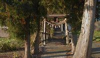 多加意加美神社 広島県庄原市口和町向泉