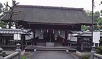 別宮大山祇神社 - 奈良期に整備された大三島の別宮、本社と並ぶ威容、安土桃山時代の拝殿