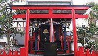 三の丸神社 大阪府岸和田市岸城町のキャプチャー