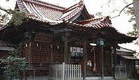 葭島神社 石川県小松市大川町のキャプチャー