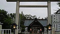 鷲神社 東京都足立区島根