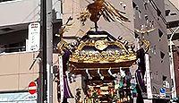 蒲田八幡神社 東京都大田区蒲田