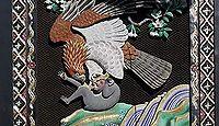 国宝「歓喜院聖天堂(本殿)」(埼玉県熊谷市)のキャプチャー