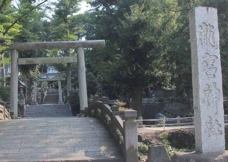 [御祭神が山幸彦]初詣で人気の神社のキャプチャー