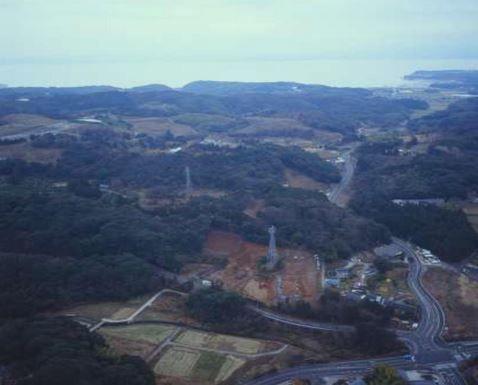 黒川遺跡(大分県・杵築市) - 弥生時代の2000点を超える石器が出土、県内屈指の遺跡のキャプチャー