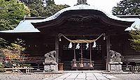 大國魂神社(いわき市) - 石城国の国魂を奉斎、坂上田村麻呂の再興、大和舞と豊間千道祭