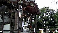 須天熊野神社 石川県小松市須天町甲のキャプチャー