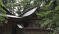 槵触神社 - 天孫降臨の候補地の一つ、神話にちなむ周辺史跡、以前の秋祭りでは相撲も