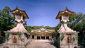 [戦国武将などにゆかり]初詣で人気の神社のキャプチャー