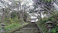 住三吉神社 - 北海道函館、鎌倉時代の創祀と伝わる古社、江戸中期以降に再建、崇敬得る