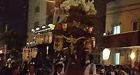 姫嶋神社 大阪府大阪市西淀川区姫島