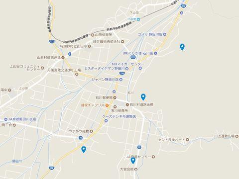 石川四社とは?のキャプチャー