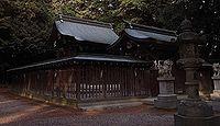 村国神社 岐阜県各務原市各務おがせ町のキャプチャー