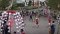 重要無形民俗文化財「下平井の鳳凰の舞」 - 鳳凰の冠や踊り方など東京の希少な伝承のキャプチャー