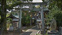 神田神社 石川県白山市吉田町