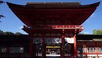 賀茂御祖神社 - 賀茂氏の氏の母とその父、古事記では神武天皇の母であるタマヨリ