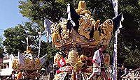 曽根天満宮 - 左遷途上の菅原道真お手植えの曽根の松と秋祭りで知られる「播磨学神」