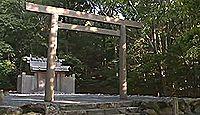津長神社 三重県伊勢市宇治今在家町のキャプチャー