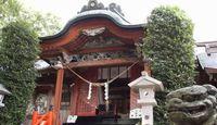 新田神社 鹿児島県薩摩川内市宮内町のキャプチャー