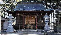 浮島神社(多賀城市) - 多賀城の頃に栄えた、芭蕉も訪問した平安期からの歌枕「浮嶋」