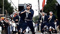 生野神社 京都府福知山市三俣のキャプチャー