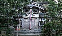 吉御子神社 滋賀県湖南市石部西