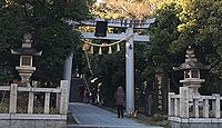 八坂神社 大阪府豊中市熊野町
