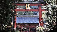 北口本宮冨士浅間神社 - ヤマトタケル由来の浅間大神、以前は諏訪の神の地?