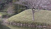 佐倉城 下総国(千葉県佐倉市)のキャプチャー