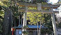 倭文神社 静岡県富士宮市星山のキャプチャー