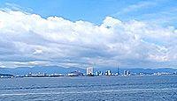 日本遺産「国境の島 壱岐・対馬 ~古代からの架け橋~」(平成27年度)(長崎県)のキャプチャー