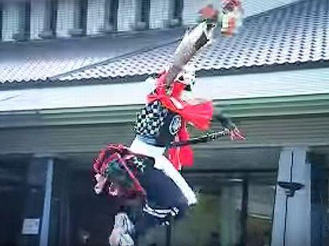 岩手県の重要無形民俗文化財