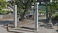 二宮神社(甲府市) - 江戸期より御祭神変わらず奉斎される、創建1200年の古社