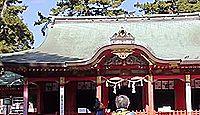長田神社 - 鎮座1800年強、兵庫及び神戸を代表する古社、神功皇后の黄金伝説も