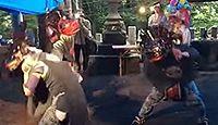 九頭龍神社 東京都西多摩郡檜原村数馬のキャプチャー