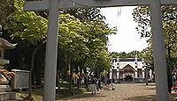 三坂神社 兵庫県三木市加佐