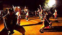 神野神社(丸亀市) - 継体朝の創祀、土師祖神を祀り菅原道真も神像を奉納、八幡宮とも