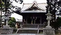 八坂神社 千葉県香取市佐原のキャプチャー