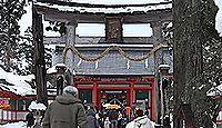 出石神社 - 天日矛の渡来伝説と、男神二柱が争った美女神ゆかりの但馬国一宮