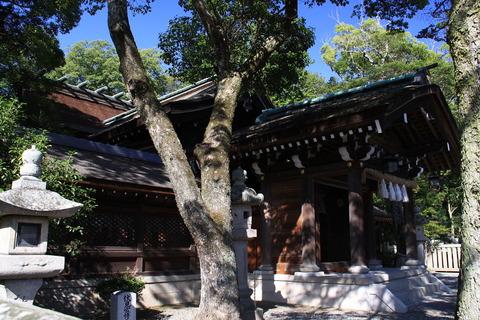 兵庫県淡路市の伊弉諾神宮、京都市の八坂神社でも被害、東寺でも新たな被害発覚 - 「油」散布事件のキャプチャー