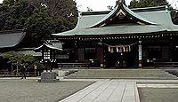 出水神社(熊本市) - 熊本藩細川氏の祖と歴代藩主を祀る、西南戦争からの復興の拠り所