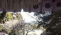 息栖神社 - 香取・鹿島とともに東国三社、謎のトライアングル、武神の道案内の神